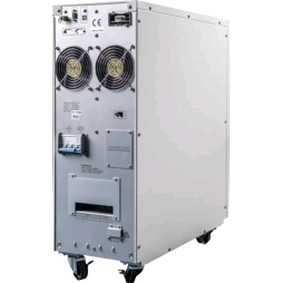 6 kVA Online UPS İSTEM İST-Defender
