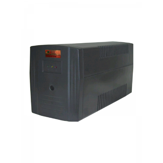 600VA Line Interactive UPS  İST Serisi  İST600