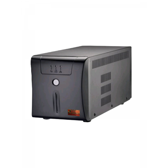 1200VA Line Interactive UPS  İST Serisi  İST1200