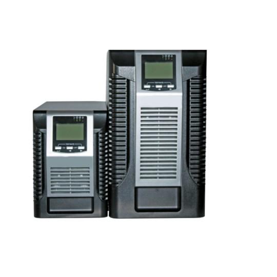 1 kVA Online Uzun Yedekli UPS L  Poweractive
