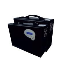 500VA Line Interactive UPS  İST Portable  MM500
