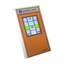 Ambulans Panosu Digital